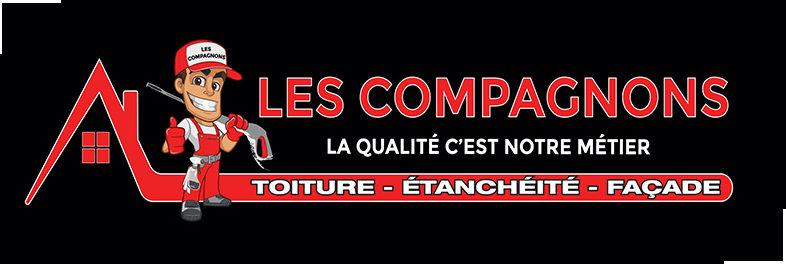 Les Compagnons, entreprise de couverture, ravalement, charpente, isolation en Ile-de-France